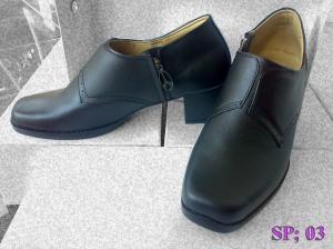 Sepatu Kulit Kerja